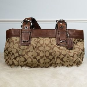 Coach Bag No H0975-F13742